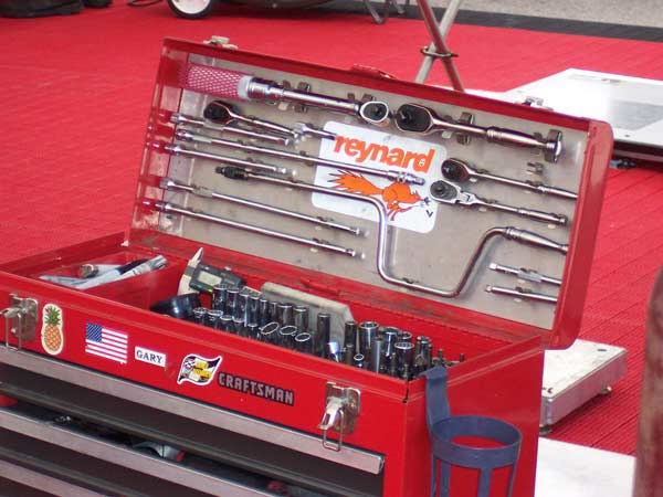 Brilliant Ways to Organize a Tool Chest