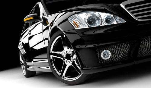 Car Detailing Business
