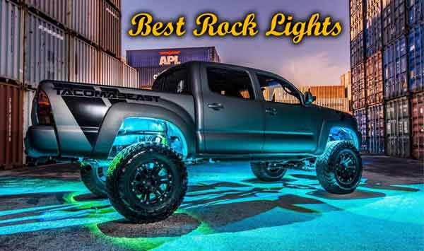 Best Rock Lights