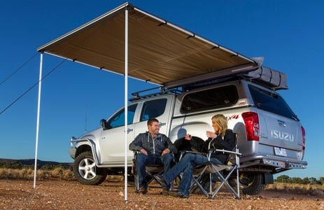 Best Roof Rack Awning