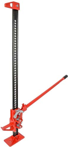 JEGS Performance Products 81090 High Lift Jack