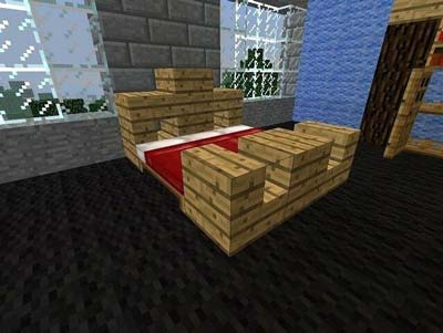 Minecraft Bedroom Ideas 20 Exclusive Designs For You